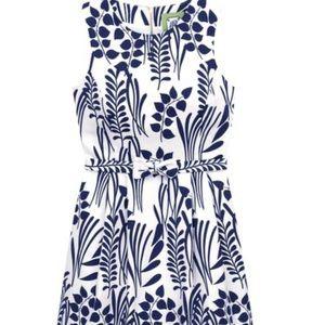 "Elizabeth MCKay ""The Monet Dress """